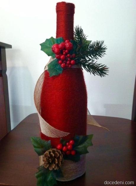 garrafas para o Natal13