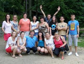 Michałowice 2012