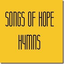 songs of hope hymns