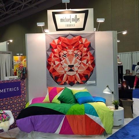 quilt market tiger