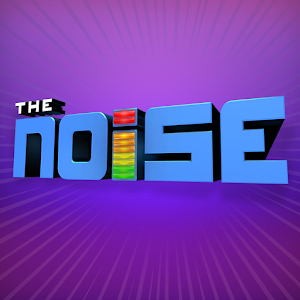 The Noise-O-Meter For PC (Windows & MAC)