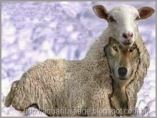 falsos profetas na tribulação