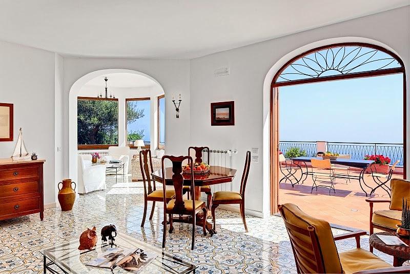 Ferienhaus Villa Giardino (734746), Massa Lubrense, Amalfiküste, Kampanien, Italien, Bild 7