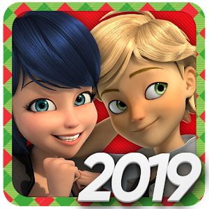 ❤️💚MiraculousLadybug Wallpapers❤️🐞 For PC / Windows 7/8/10 / Mac – Free Download