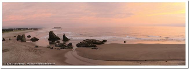 150707_Bandon_sunset_pano1