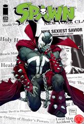 Actualización 16/09/2015: Spawn Volúmen 3 #239 traducido por NitoMix y maquetado por Nico St