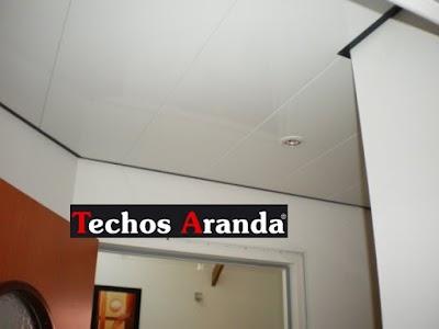 Techos en Alcalá de Henares