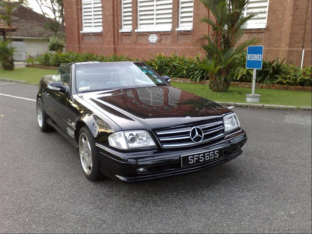 1992 mercedes benz 300 class convertible specifications for 90s mercedes benz