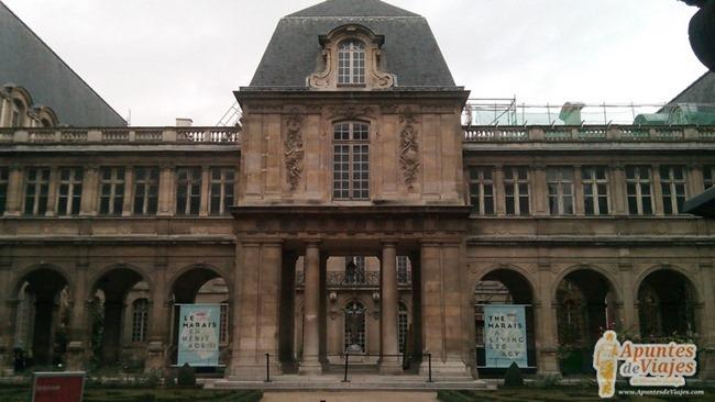 Museos de París 5