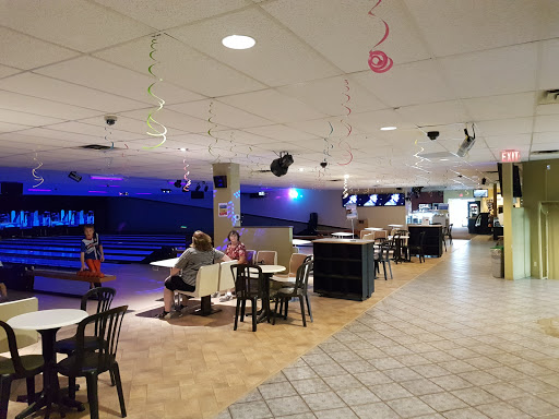 Bowlarama, 2020 St Peter av, Bathurst, NB E2A 7J9, Canada, Bowling Alley, state New Brunswick
