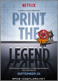 Print the Legend Online Dublado