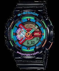 Casio G Shock : GA-110MC