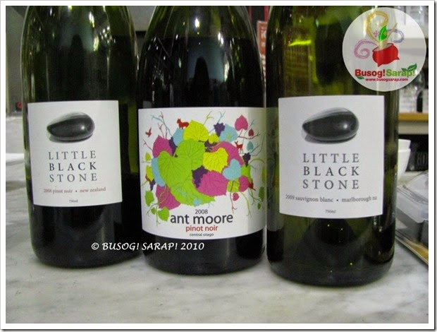 Purple Palate wines© BUSOG! SARAP! 2010