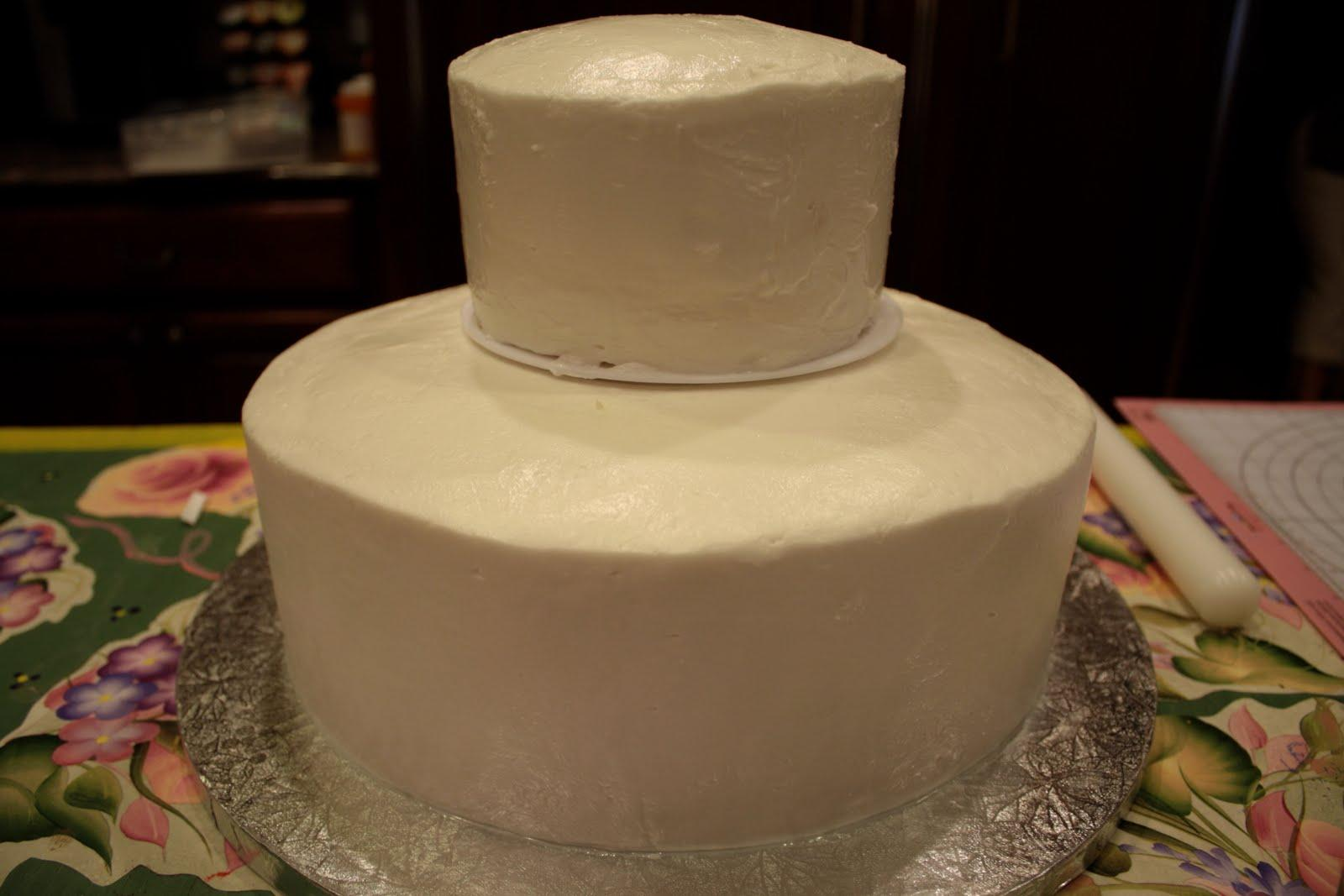 Tana\'s blog: walmart wedding cakes