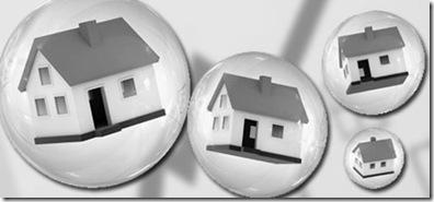 Bubuja inmobiliaria
