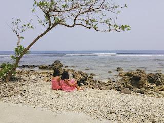 traveling tanjung lesung