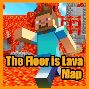 The Floor Is Lava Challenge For PC