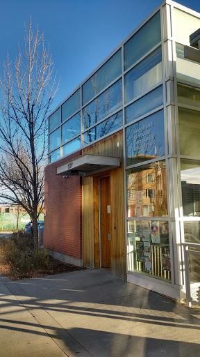 Bridgeland Riverside Community Association, 917 Centre Ave NE, Calgary, AB T2E 0C6, Canada, Community Center, state Alberta