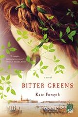Bitter Greens TPB - Kate Forsyth
