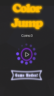 Color Jump - screenshot