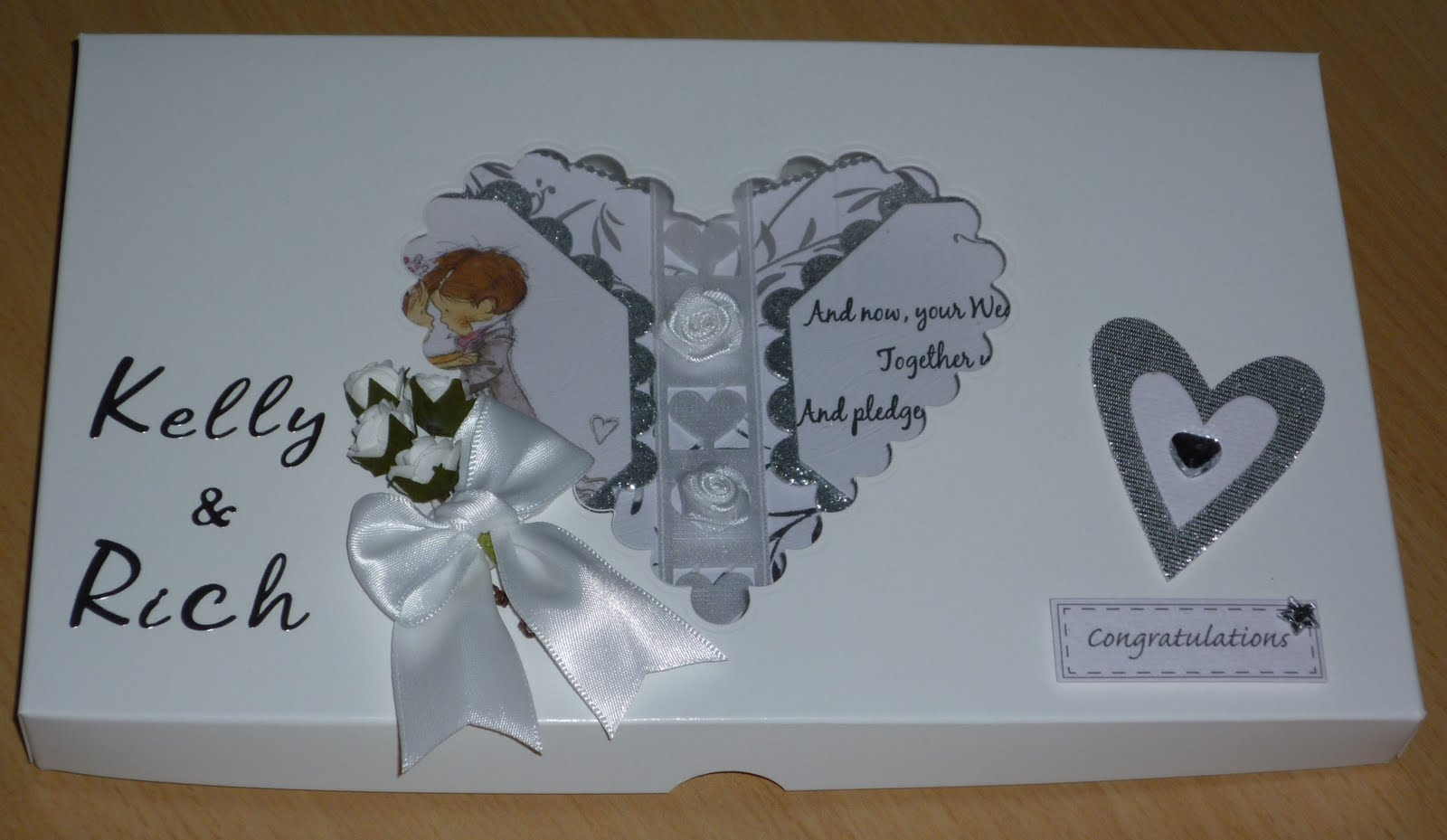 wedding card creative design