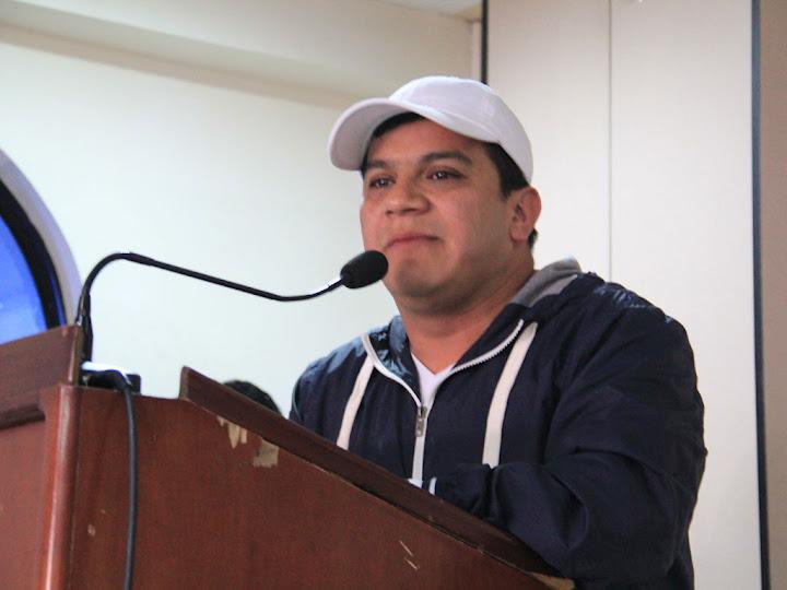 Mensaje de opinión a cargo del profesor Wilson Alfonso Zambrano Murcia del 23 de abril de 2017