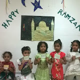 Ramzan Celebrations by Kukatpally Branch