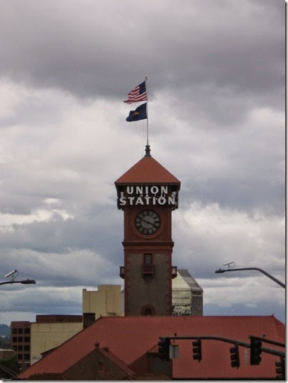 IMG_6981 Union Station in Portland, Oregon on June 10, 2007