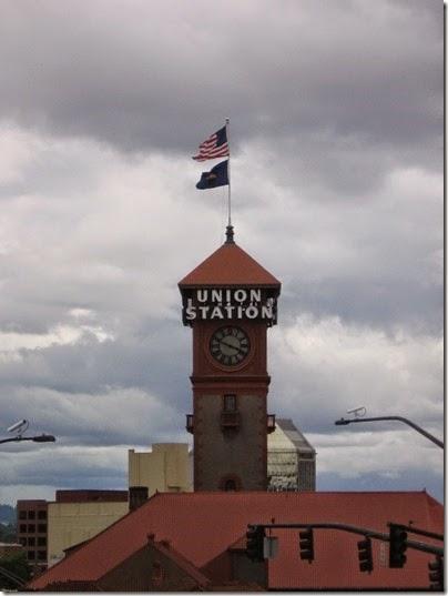 IMG_6981 Union Station in Portland, Oregon on June 10, 2007