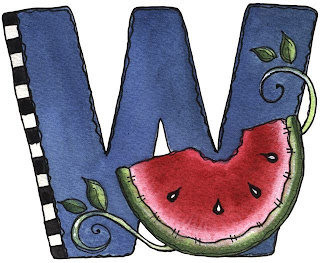 A is for Apple - Painted - Letter W.jpg