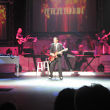 Watching The Finalists Live at the Andy Williams Moon River Theater in Branson MO 08182012-15