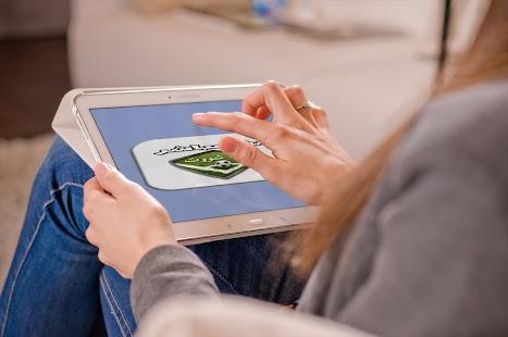 App بت مباشر للمباريات joke APK for Kindle