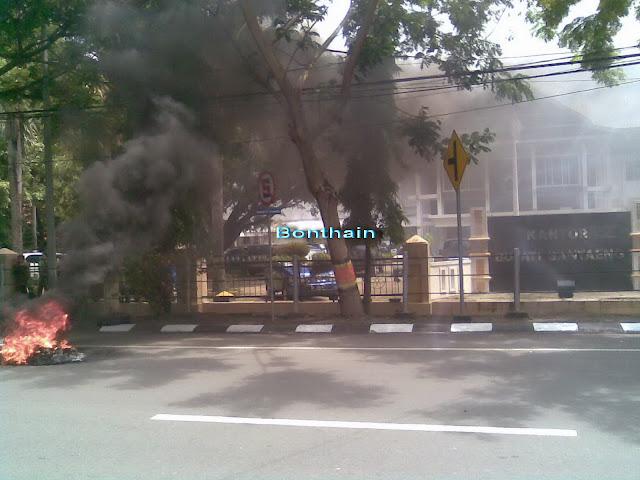 Aspirasi K-II non CPNS Kabupaten Bantaeng-3