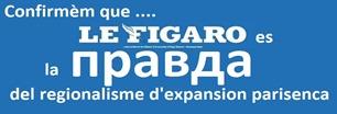 Le figaro pravda parisenca