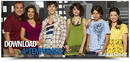 Download Os Feiticeiros De Waverly Place 4 170 Temporada