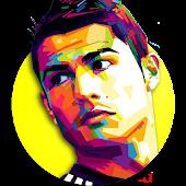 Cristiano Ronaldo Wallpapers APK for Bluestacks