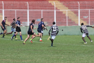 Nigeria Rugby: Cowrie Emerges Champion Of Inaugural 7s President Cup