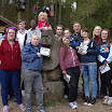 Youth at Dalby Forest