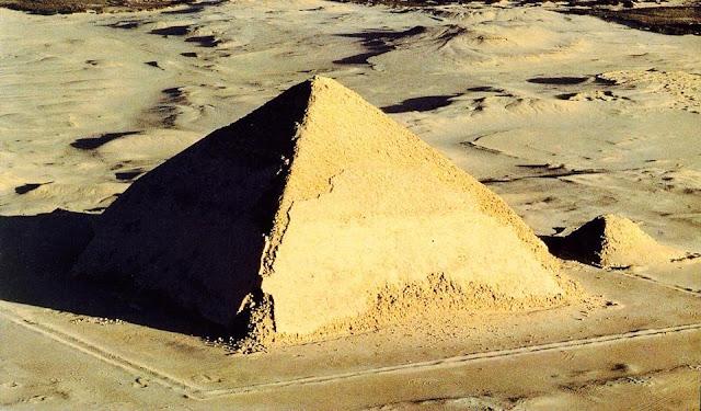 Resultado de imagen para La Pirámide Acodada
