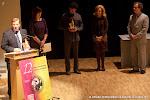 ... y sus jóvenes valores a través del Certamen Internacional de Guitarra Clásica Julián Arcas, el reciente Concurso Antonio de Torres... Recoge el Premio Trujamán de la Guitarra, Santos Fernández Villegas, Presidente de la Fundación Cajamar Comunidad Valenciana.