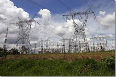 eletricidaderede