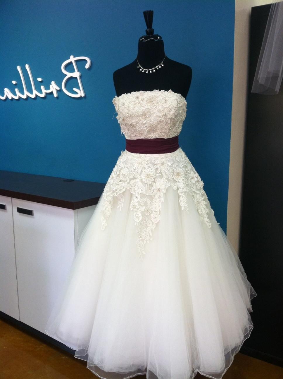 Kandaces Blog 1 Mannequin Weddings Dresses