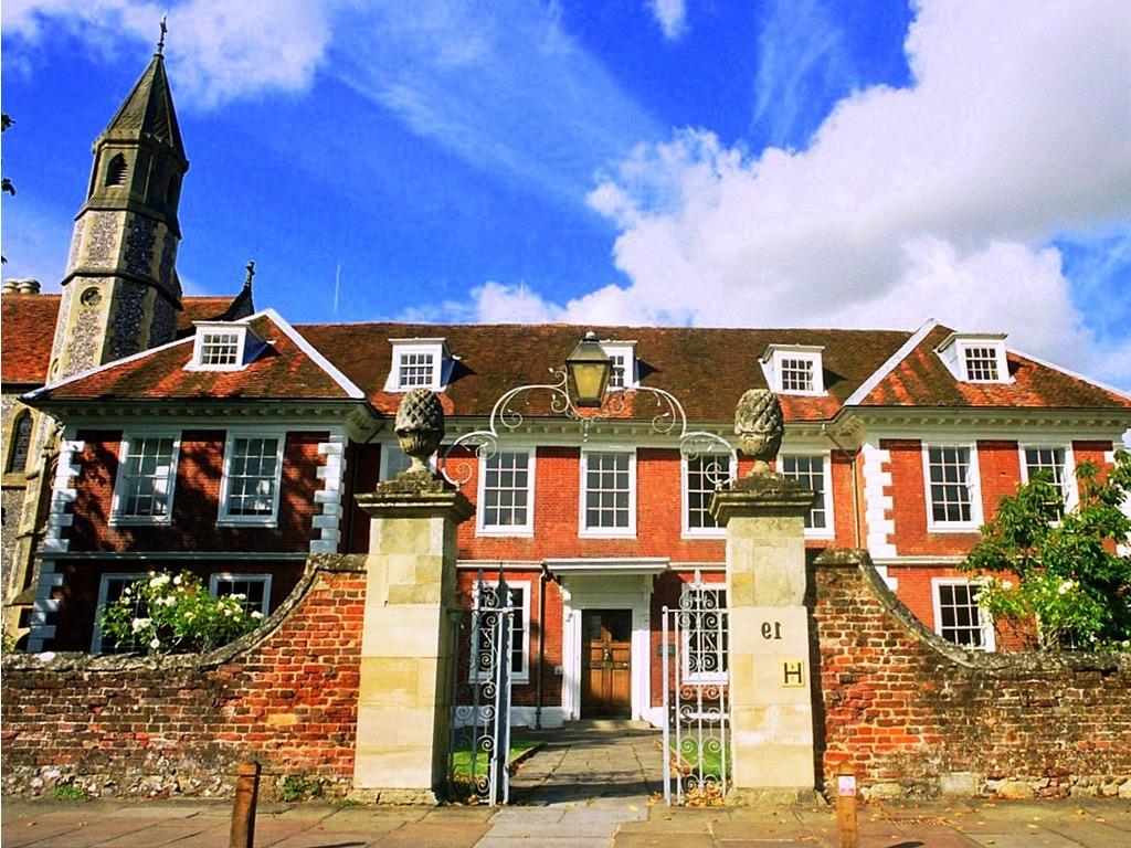 Sarum College, Salisbury