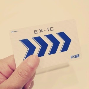 エクスプレスカード クレジットカード シンプルライフ