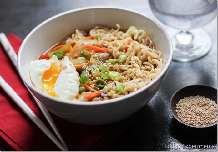 Asian Noodle Soup (1 of 4)