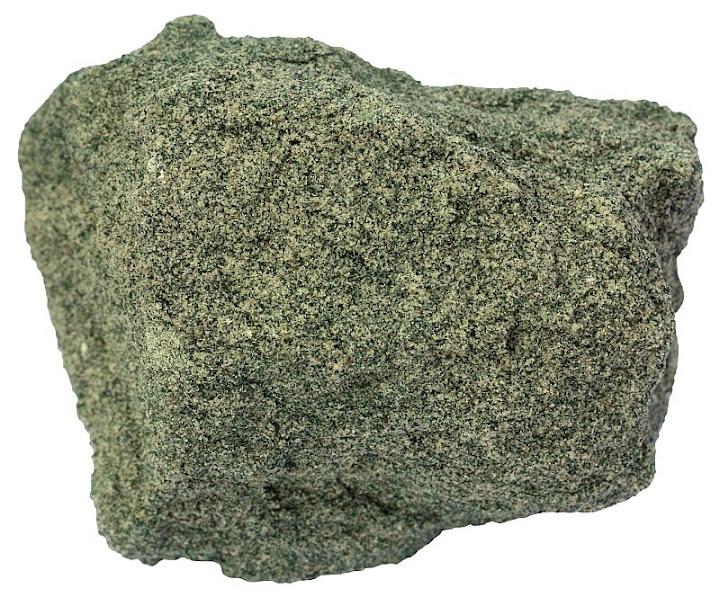 Syenite Building Stones : Glauconite