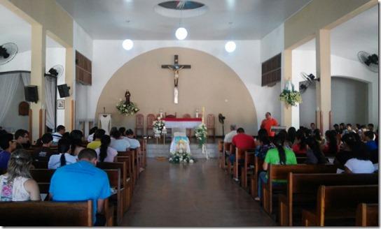 Encontro de formação visita pastoral 1111111