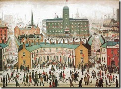 L-S-Lowry-V-E--Day-Celebrations-40237