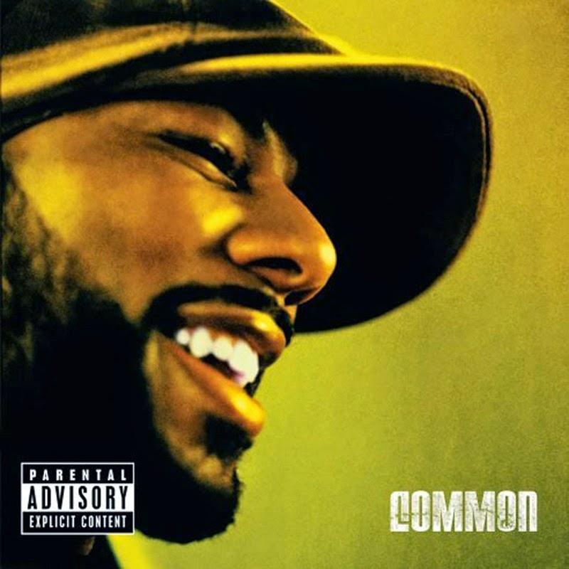 DE AFARĂ: Common – Be (2005)