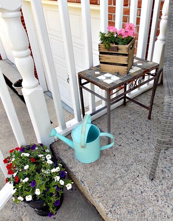 spring summer front stoop9